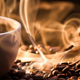 Coffee Smell