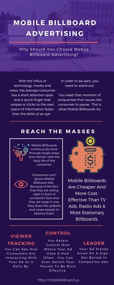 45186777 910918139100095 5521530301274128384 n - Why Choose Mobile Billboard Ads?