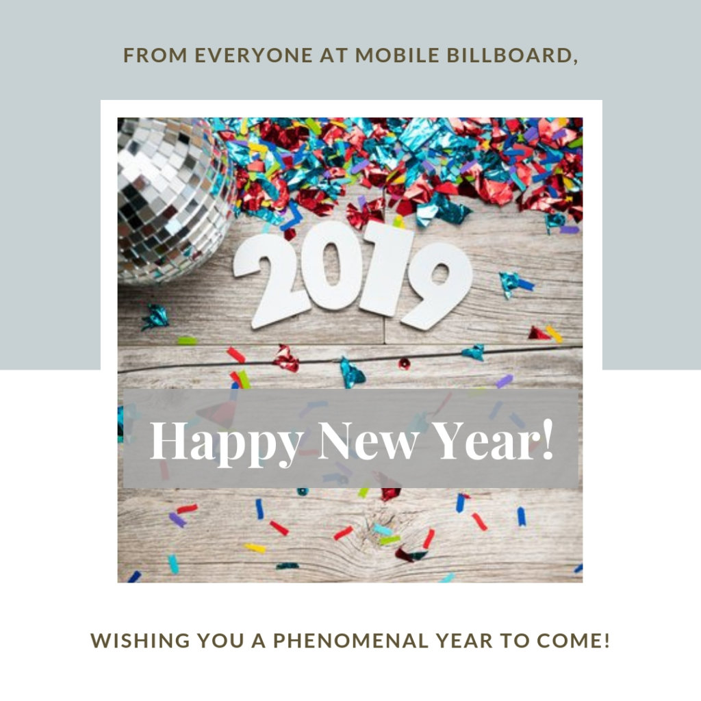 Happy New Year Mobile Billboard 1024x1024 1 - Happy New Year!
