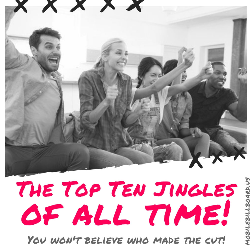 Jingles 1 1024x1024 2 - Top 10 Ad Jingles Of All Time