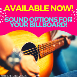 Audio Advertising Innovations!