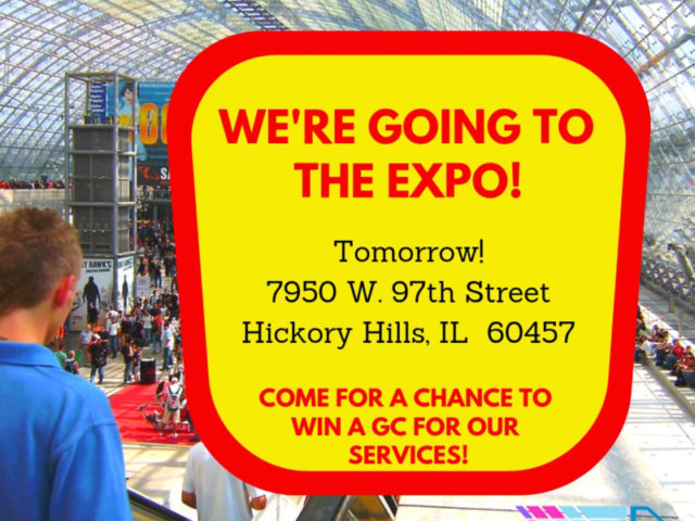 Going to the Expo e1553281335173 thegem blog justified - Mobile Billboard Services