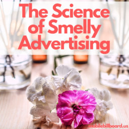 Scent Advertising