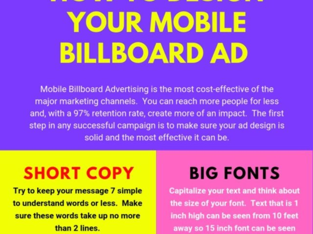 How To Design Your Billboard Ad e1561059777783 thegem blog justified - Mobile Billboard Services