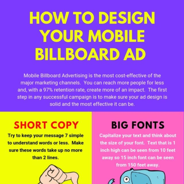 How To Design Your Billboard Ad e1561059777783 thegem blog masonry - Mobile Billboard BLOG
