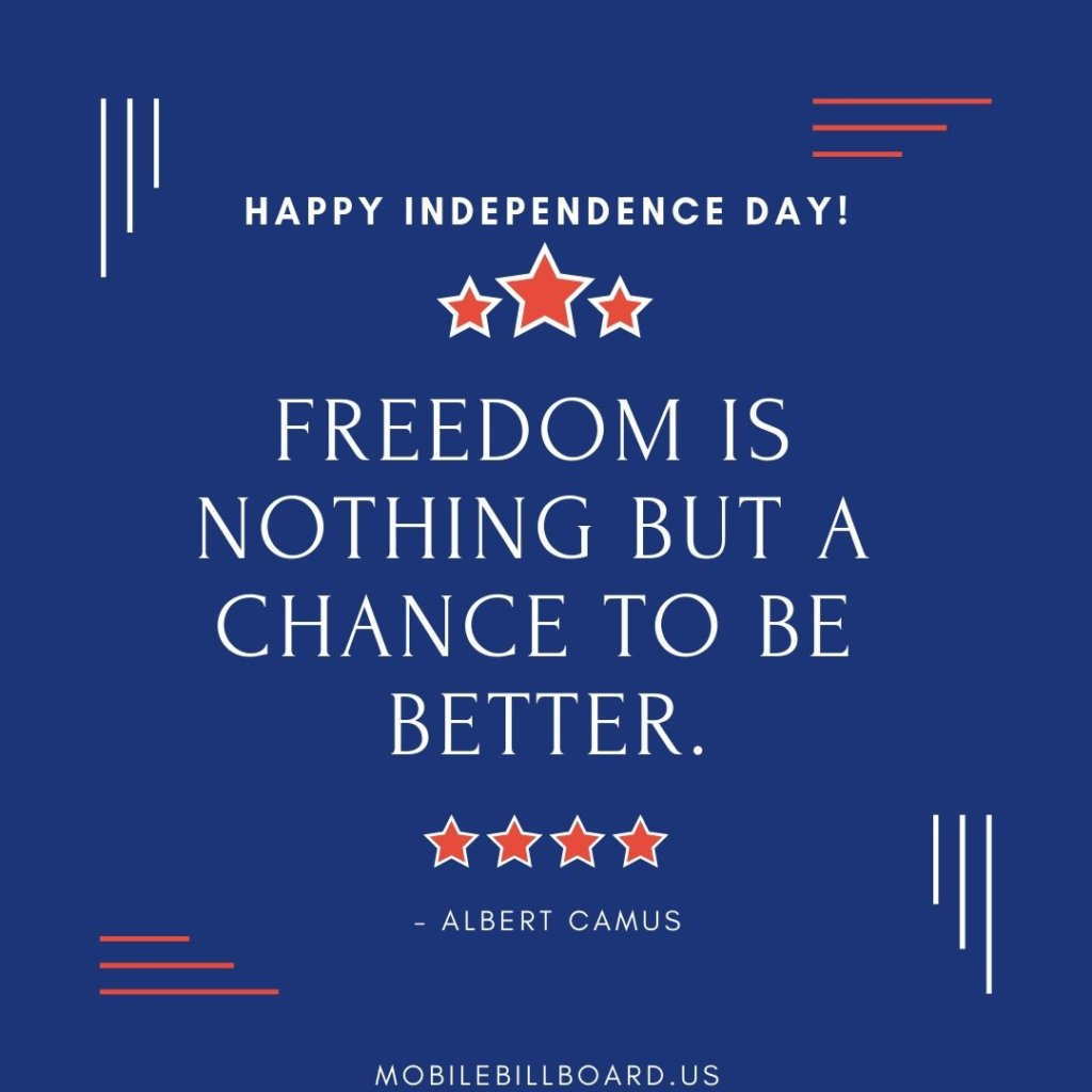 Happy Independence Day 1024x1024 - Happy Independence Day!