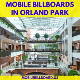 Orland Park Mobile Billboards