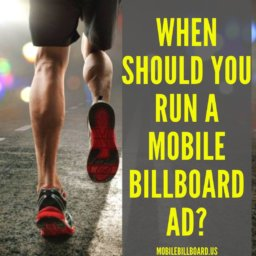 Mobile Billboard Campaigns