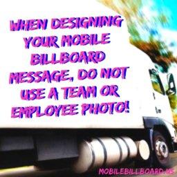Mobile Billboard Tips Oak Lawn