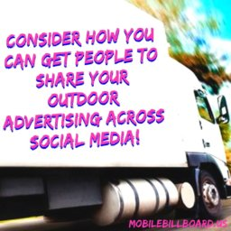 Mobile Billboard Tip 13