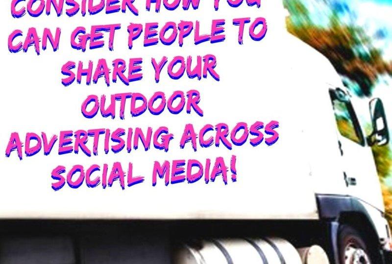 Mobile Billboard Tip 13