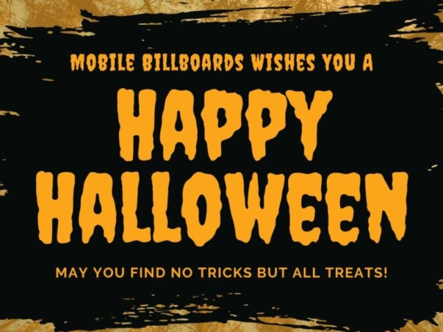 Mobile Billboard Wishes You A Happy Halloween e1572542049682 thegem blog justified - Mobile Billboard Services
