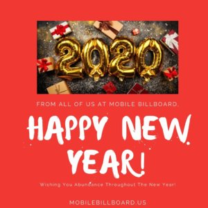 Happy New Year From Mobile Billboard 300x300 - Happy New Year From Mobile Billboard!