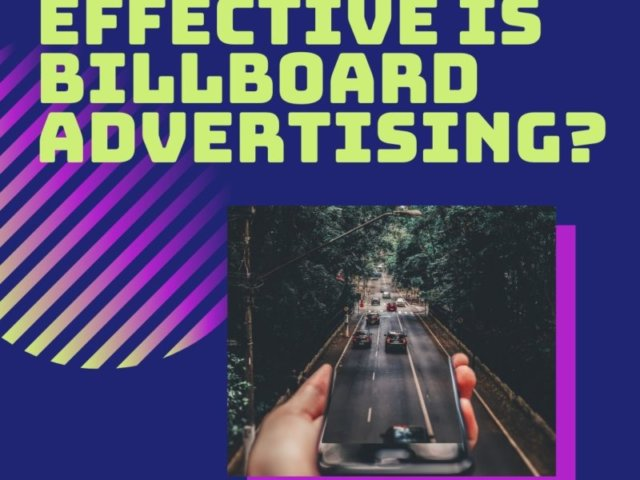 How Effective Is Billboard Advertising  e1579818191945 thegem blog justified - Mobile Billboard Services