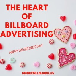 The Heart Of Billboard Advertising