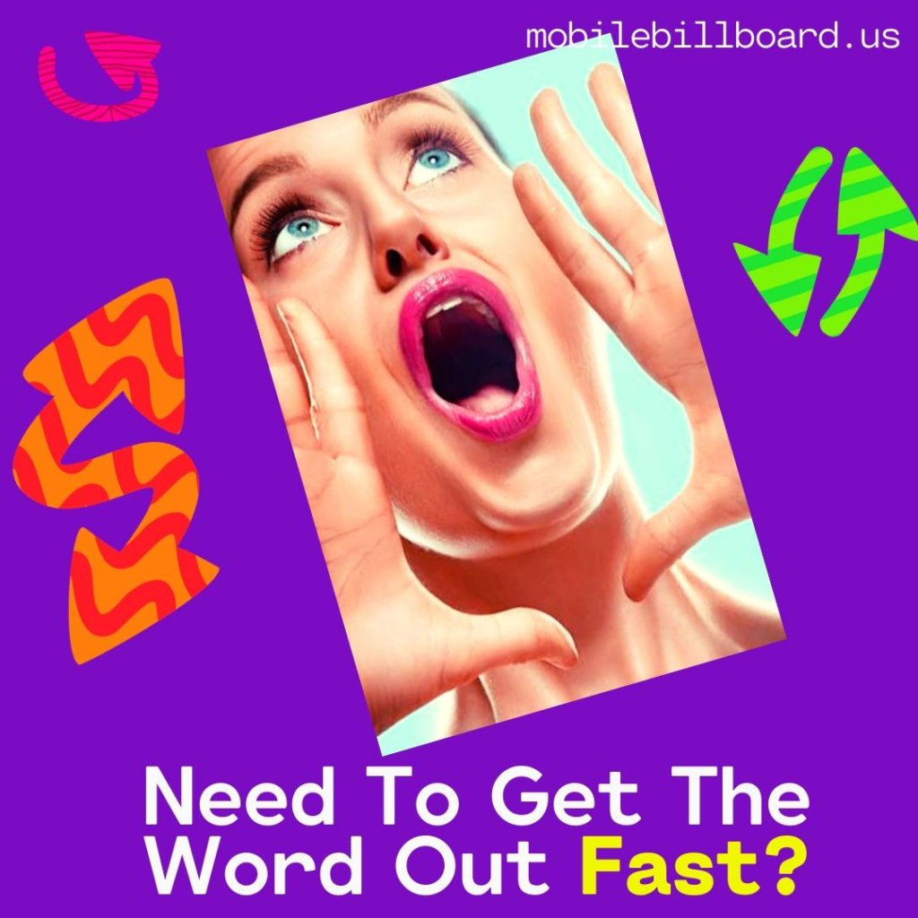 Need To Get The Word Out Fast  1024x1024 - Need To Get The Word Out Fast?