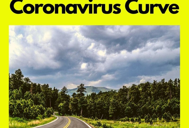 A Different Kind Of Coronavirus Curve