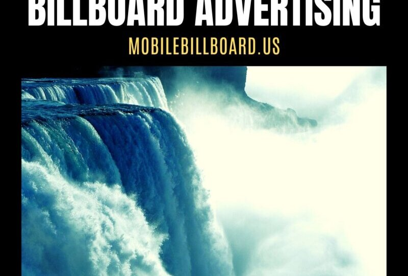The Power Of Mobile Billboard Advertising