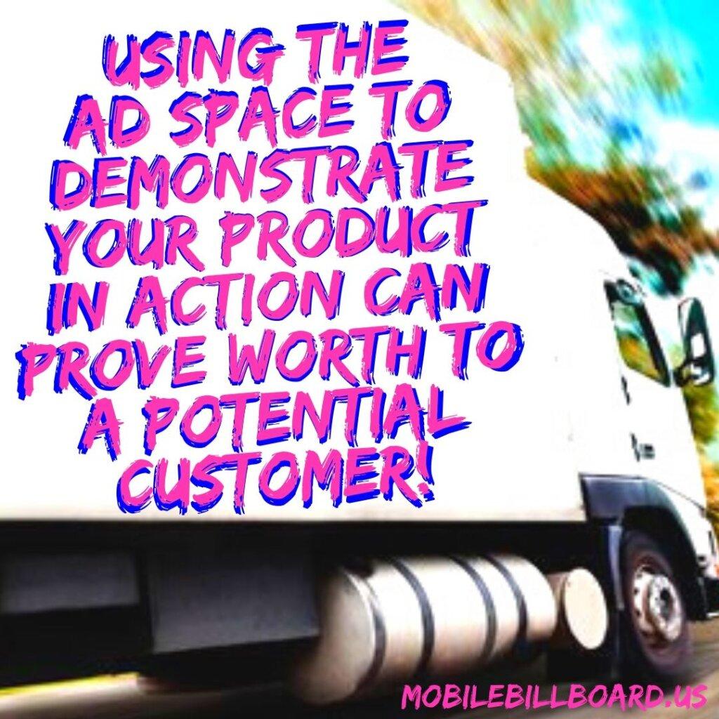 Schaumburg Mobile Billboard Tip 23 1024x1024 - Demonstrate Your Worth