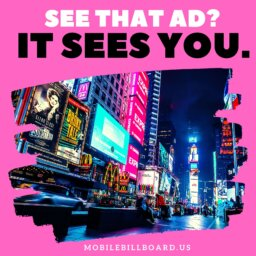 Viewer Tracking Ads
