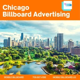Chicago Billboard Advertising