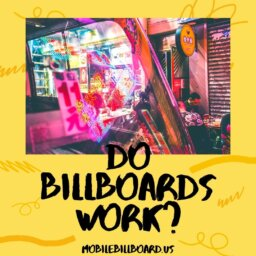Do Billboards Work