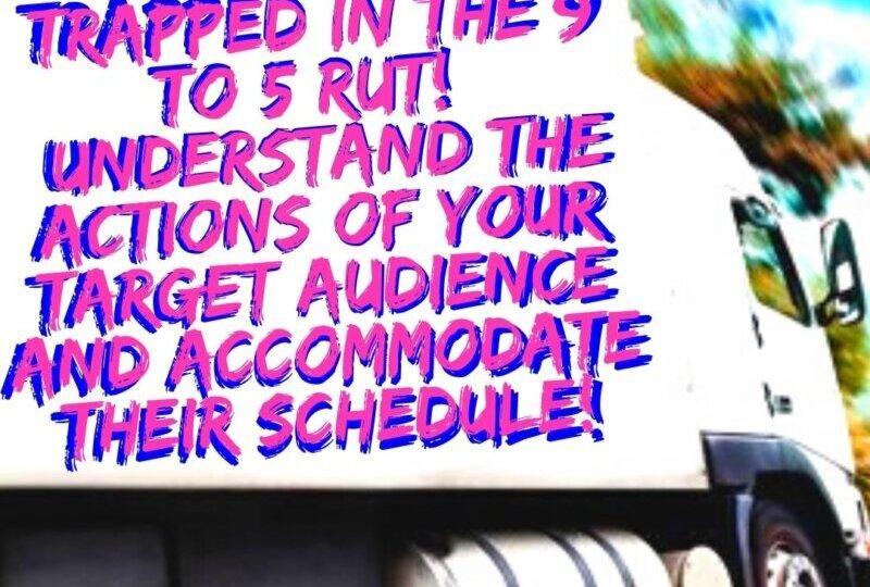 Lemont Mobile Billboard Tip 24