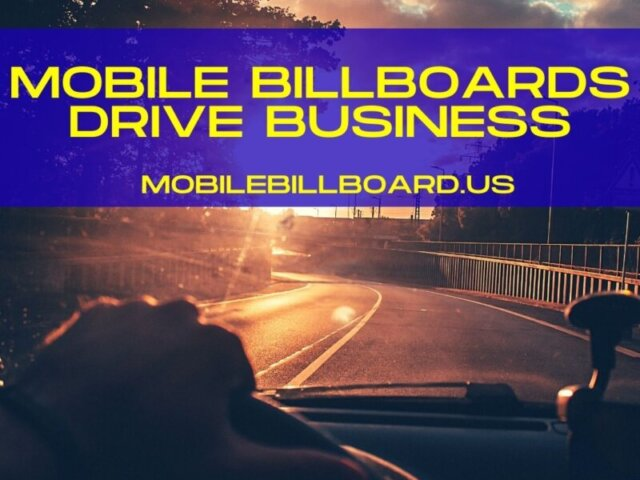 mobile billboards drive business e1596481442608 thegem blog justified - Mobile Billboard Services