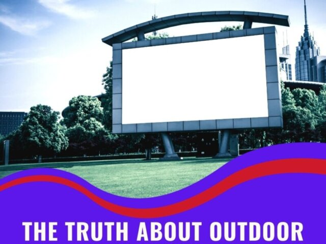 The Truth About Outdoor Advertising e1601321585990 thegem blog justified - Mobile Billboard Services