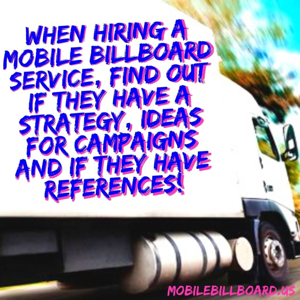 Mobile Billboard Tip 27 1024x1024 - Find The Right Ad Partner!
