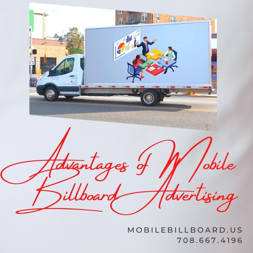 Advantages of Mobile Billboard Advertising 1024x1024 - Advantages of Mobile Billboard Advertising
